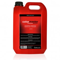 Shampoo Neutro X5L. - FIDELITE - COLORMASTER