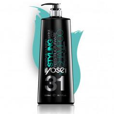 Shampoo Reestructurante c/ Keratina y Colágeno N°31 X1,5L - IYOSEI