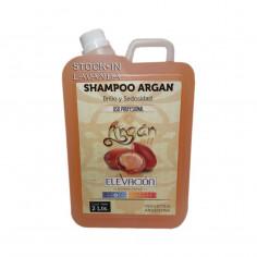 Shampoo Argán  X1900ML. - ELEVACIÓN