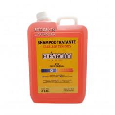 Shampoo Tratante Cabello Teñido X2LTS - ELEVACIÓN