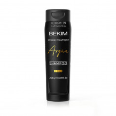 Shampoo Argan Art. BEK 018 x250 Grs. - BEKIM - ARGAN OIL