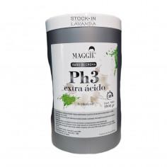 Mascara PH3 Extra Acido x1 Kg. - MAGGIE