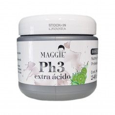 Mascara PH3 Extra Acida x240 Grs. - MAGGIE