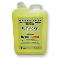 Acondicionador Amarillo Desenredante X1900ML - ELEVACIÓN