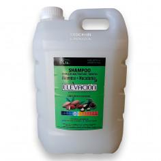 Shampoo Almendras y Macadamia X5L. - ELEVACIÓN