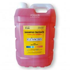 Shampoo Tratante Cabello Teñido X5L. - ELEVACIÓN