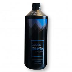 Shock de Keratina Liquido (7%) x1Lts. - Gloss - Hair Trend