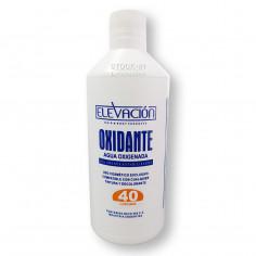 Oxidante Revelador En Crema 40 Vol. 450 CC. - ELEVACION