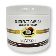 Nutriente Capilar de Coco y Vainilla x500 Grs. - ELEVACIÓN