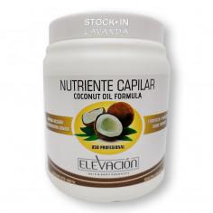 Nutriente Capilar De Coco Y Vainilla x1 Kg. - ELEVACION