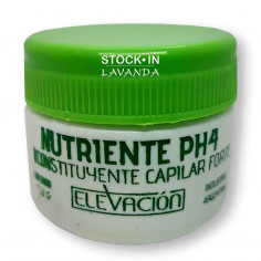 Tratamiento Acido Post Permanente PH4 x33 Grs. - ELEVACIÓN