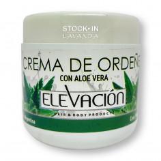 Crema De Ordeñe C / Aloe Vera x200 Grs. - ELEVACION