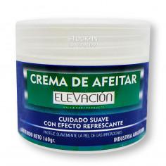 Crema de Afeitar  X160GR. -  ELEVACIÓN