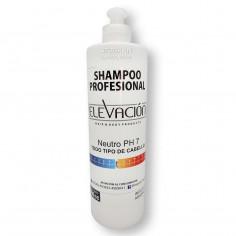 Shampoo Neutro PH7 x500 CC. - ELEVACIÓN