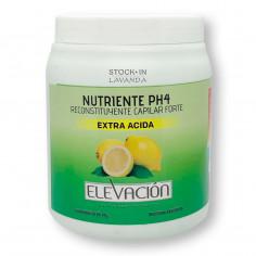 Reconstituyente Capilar Forte Ph4 Extra Acido x1 Kg. - ELEVACIÓN