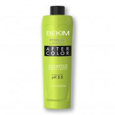 Shampoo After Color Art. BEK 043 x1200 Ml. - BEKIM - AFTER COLOR