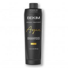 Shampoo Argan Art. BEK 040 x1200 Ml. - BEKIM - ARGAN OIL