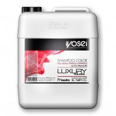 Shampoo PH Neutro x5 Lts - IYOSEI - LUXURY
