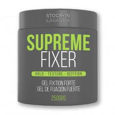 Gel Supreme Fixer ( Gel De Fijacion Fuerte ) Art. BEK 020 x250 Grs. - BEKIM - SUPREME FIXER