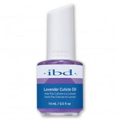 Aceite para Cuticulas Lavanda x14 Ml Art. 71834 - IBD