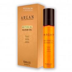 Serum Elixir Oil Argán X120ML. - FIDELITÉ - MYTHICAL