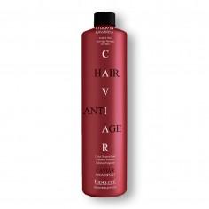 Shampoo Cabellos Teñidos x900 Ml. - FIDELITE - CAVIAR