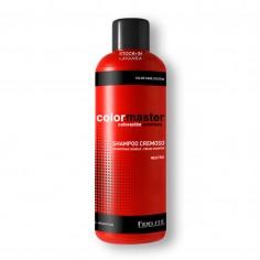 Shampoo Cremoso Neutro x1 Lts. - FIDELITE - COLOR  MASTER
