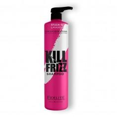 Shampoo Kill Frizz  x900 Ml. - FIDELITE