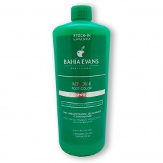 Shampoo Detox Post Color x750 Grs. - BAHIA EVANS - REFLEXES - DETOX