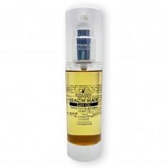 Serum Sun Oil Beach Hair Extracto De Iris Lirio Filtro UV Libre de Sal x50 Grs. - BAHIA EVANS