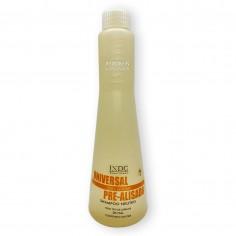 Shampoo Neutro Universal Pre - Alisado PH7 Libre de Sal x340 Grs. - BAHIA EVANS - INDC