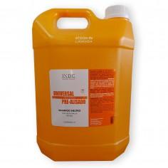 Shampoo Neutro Universal Pre - Alisado PH7 Libre de Sal x5 Lts. - BAHIA EVANS - INDC