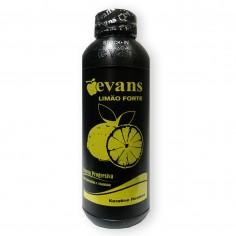 Alisado clásico FORTE limón (18) X1L. - EVANS
