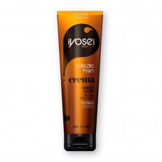 ( YSB502 ) Crema Manos & Cuerpo X 240GRS - Durazno - reafirmante - IYOSEI - MASIVO