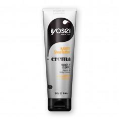 ( YSB500 ) Crema Manos & Cuerpo X 240GRS - Karite - nutricion - IYOSEI - MASIVO