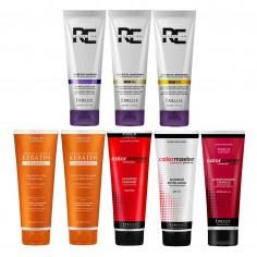18 Shampoo y/o Acondicionador x230gr - Fidelite