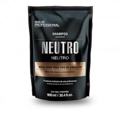 Shampoo Neutro Cabello Todo Tipo Doypack x900 Ml. - ISSUE