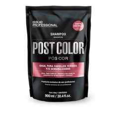 Shampoo Post Color Cabellos Teñidos Doypack x900 Ml. - ISSUE