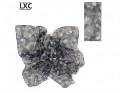 Pañuelo Art. LXC 420674 camuflado y estrellas