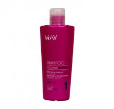 Shampoo Macadamia y Caviar X250ML. - MAV