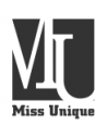 Manufacturer - MISS UNIQUE